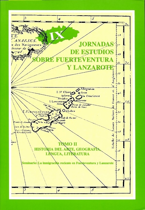 Propuesta metodológica para la planificación del desarrollo sostenible en municipios turísticos: el ejemplo de Yaiza (Lanzarote)