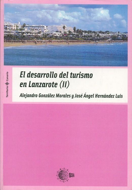 El desarrollo del turismo en Lanzarote (II)