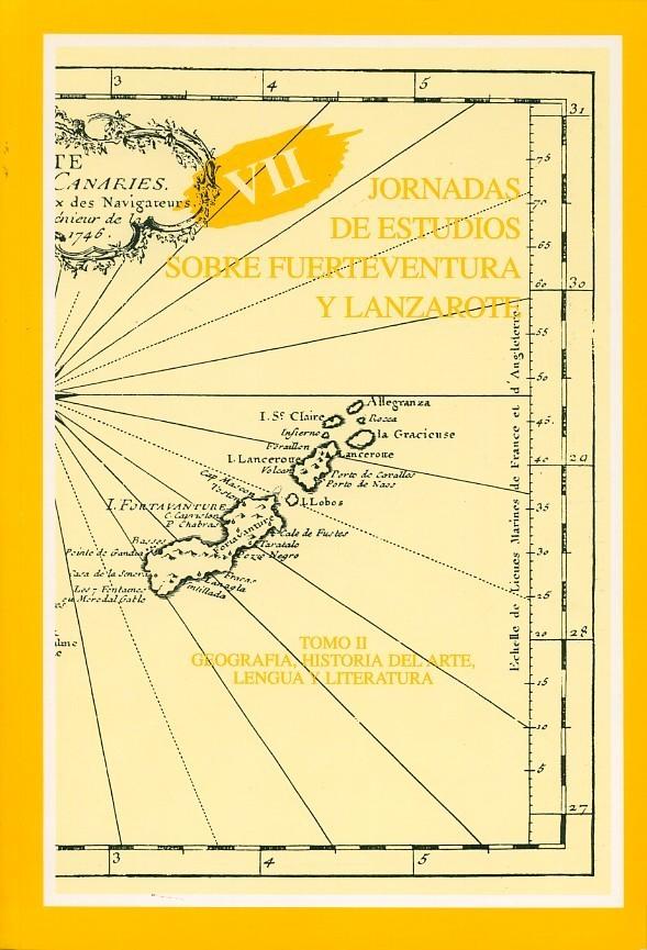 Procesos de ocupación industrial del espacio en Fuerteventura y Lanzarote