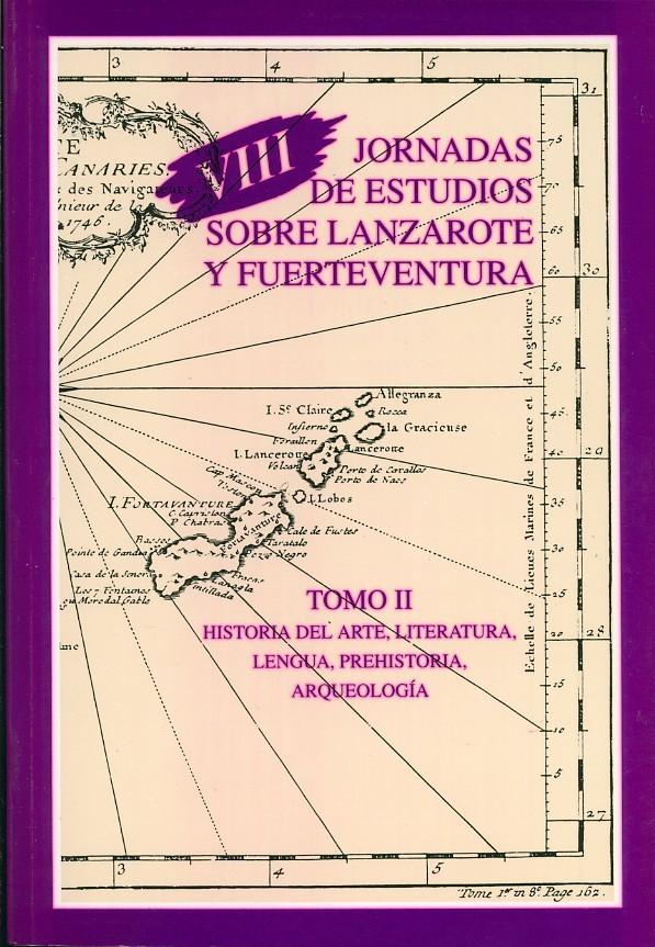 Aportaciones bibliográficas al patrimonio literario de Lanzarote