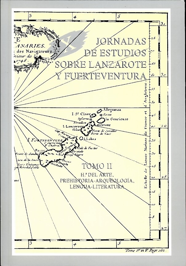 Caracterización etnolingüística de la antigua población amazighe de Lanzarote y Fuerteventura