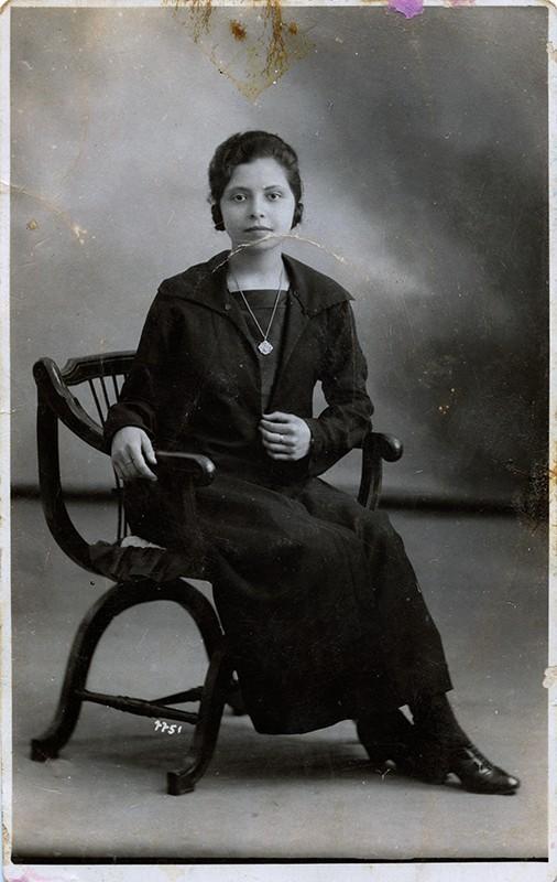 Dolores Bermúdez Pérez II