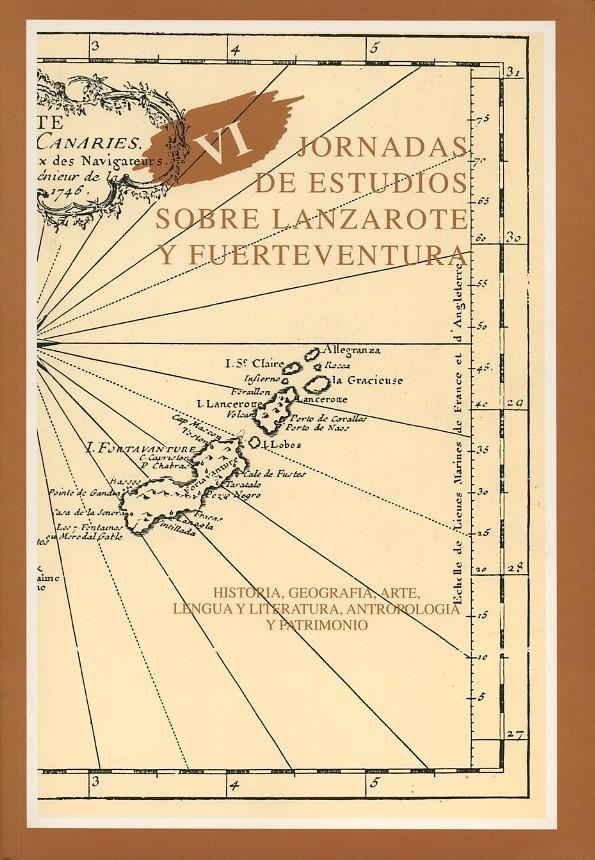 La historia de Lanzarote y Fuerteventura en los manuales escolares y los textos de enseñanza sobre Canarias