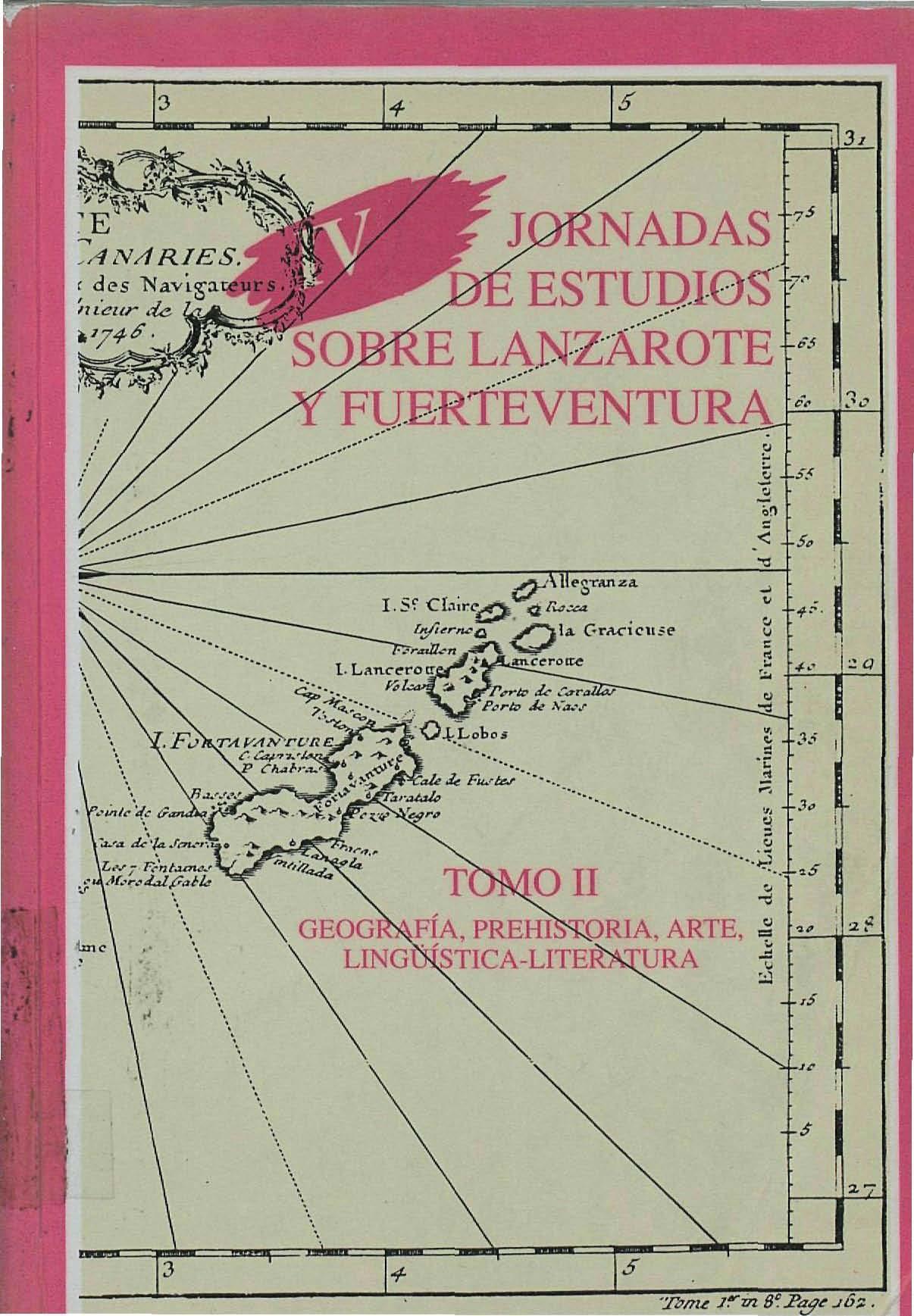 Estudio de las lluvias torrenciales acaecidas en febrero de 1989 en Lanzarote