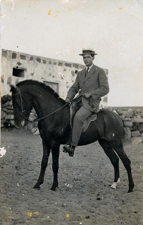 Mario Ferrer Rijo