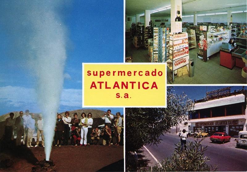 Supermercado Atlántica