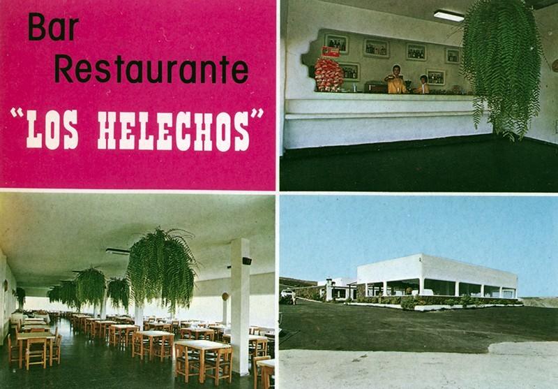 Restaurante Los Helechos II
