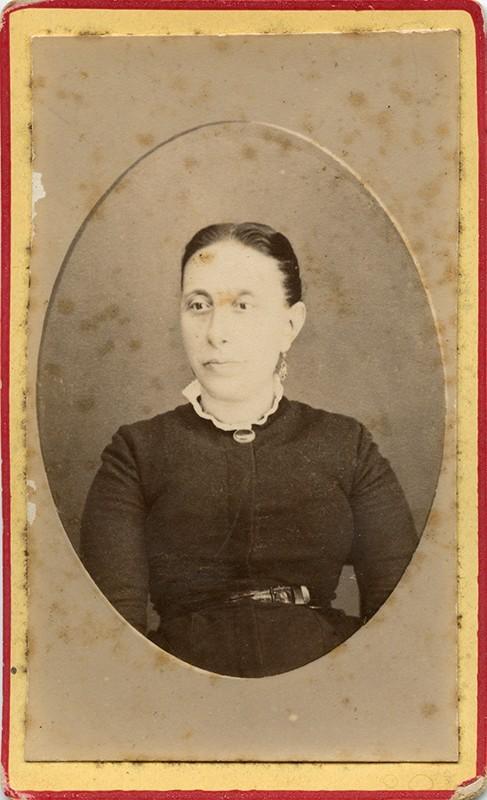 Adela Cabrera