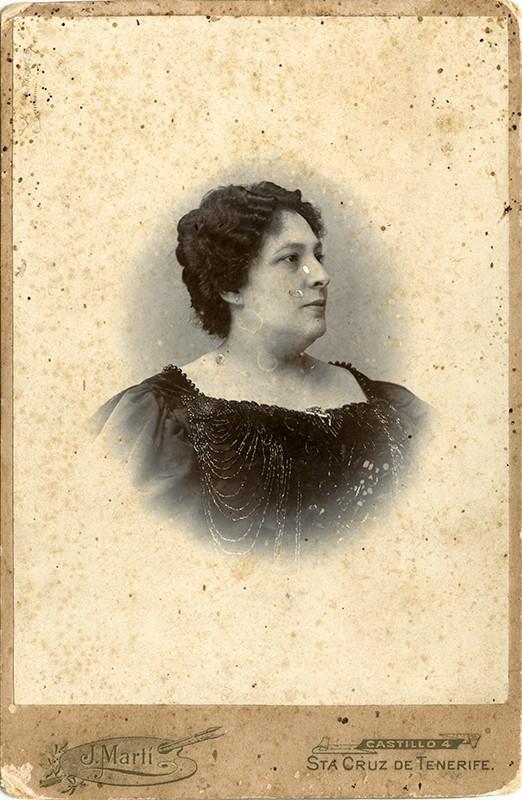 Antonia Felipe de Cabrera II