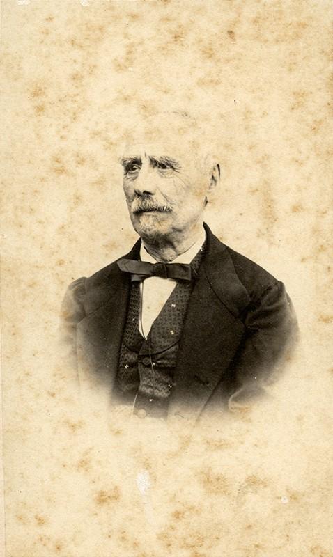 Luis Cabrera del Castillo