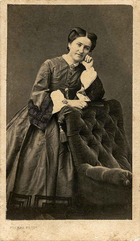 Virginia Cabrera Topham