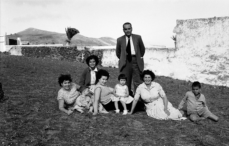 Familia Navarro Acosta VIII