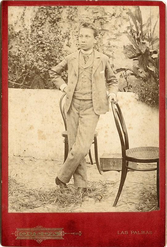 Francisco Matallana Chamorro II