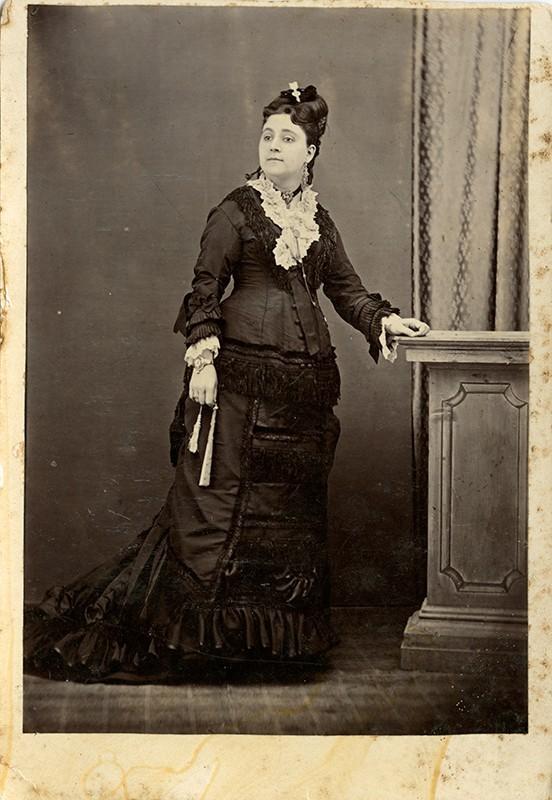Amelia Mackinton