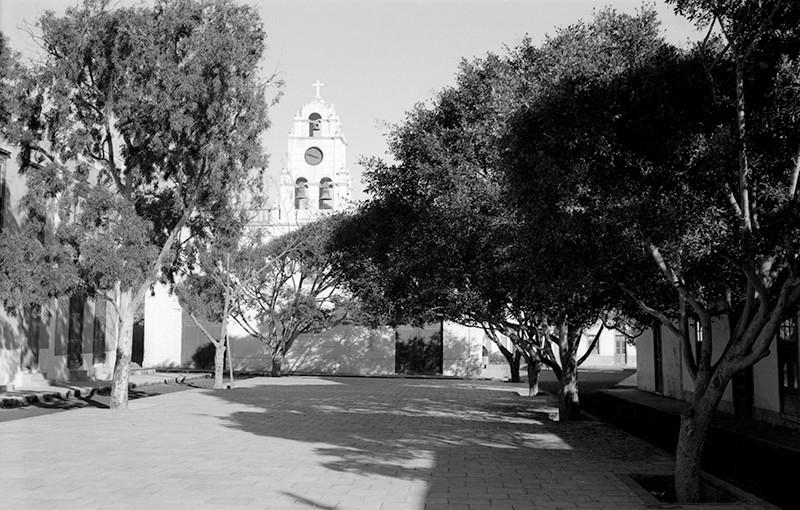 Plaza de Haría I