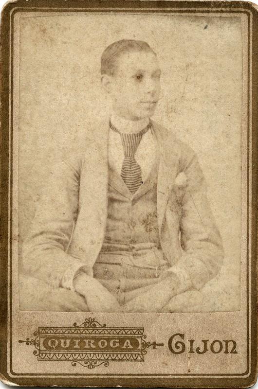 Francisco Matallana Chamorro IV