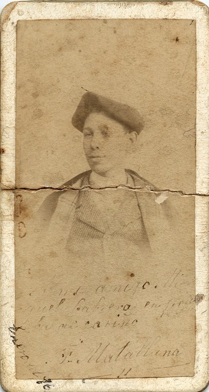 Francisco Matallana Chamorro V