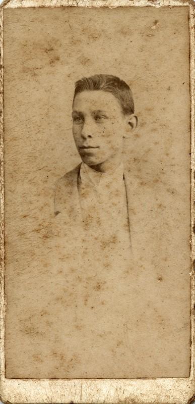 Francisco Matallana Chamorro III