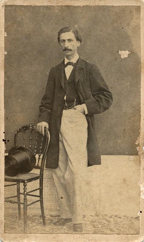 Alfredo L. Cabrera Topham