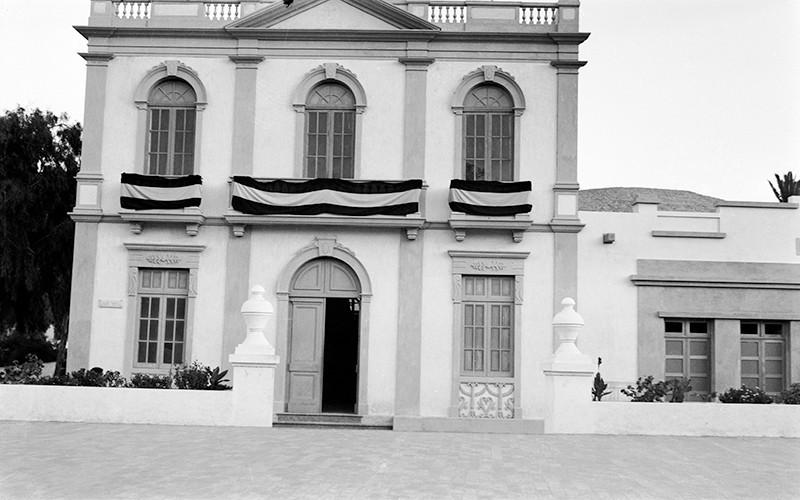 Ayuntamiento de Haría I
