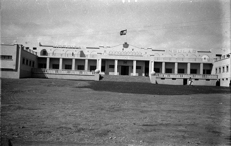 Hospital Insular I