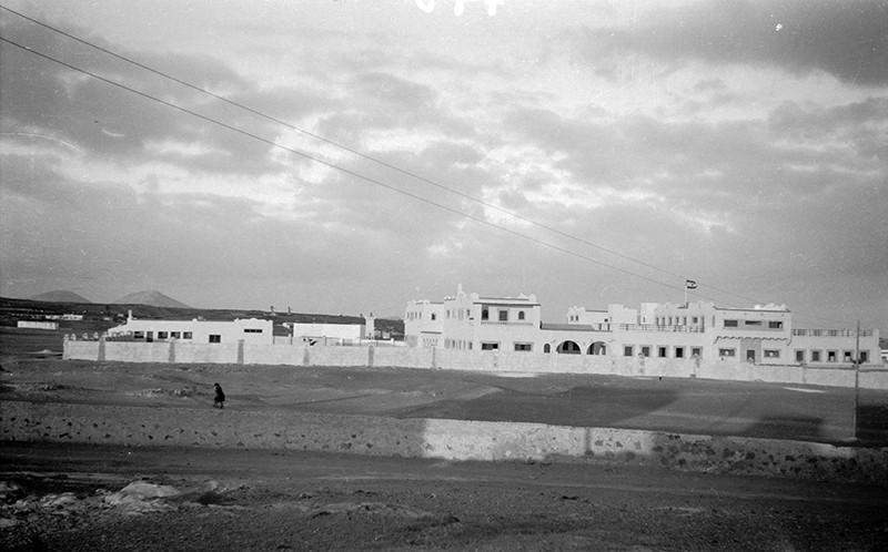 Hospital Insular II