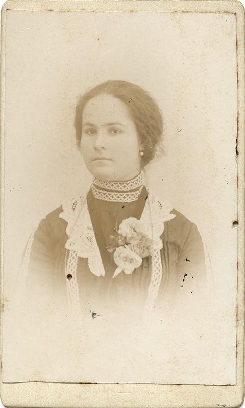 Antonia Felipe de Cabrera I