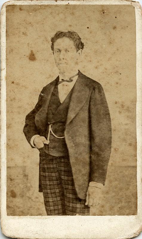 Blas Cabrera Felipe II
