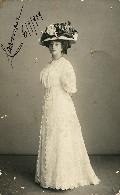 Carmen Cabrera Felipe I