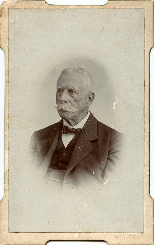 Alfredo L. Cabrera Topham I