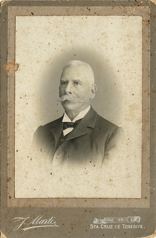 Alfredo L. Cabrera Topham II