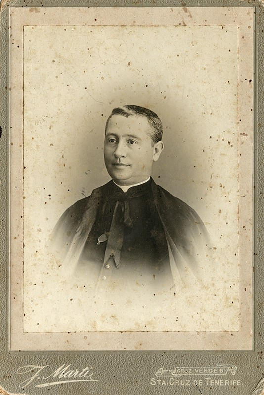 Guillermo Topham Cabrera