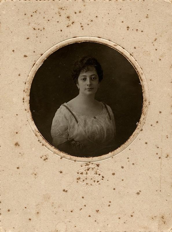 Carmen Cabrera Felipe II