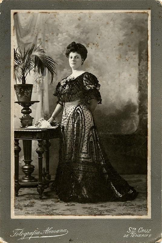 Antonia Felipe de Cabrera III