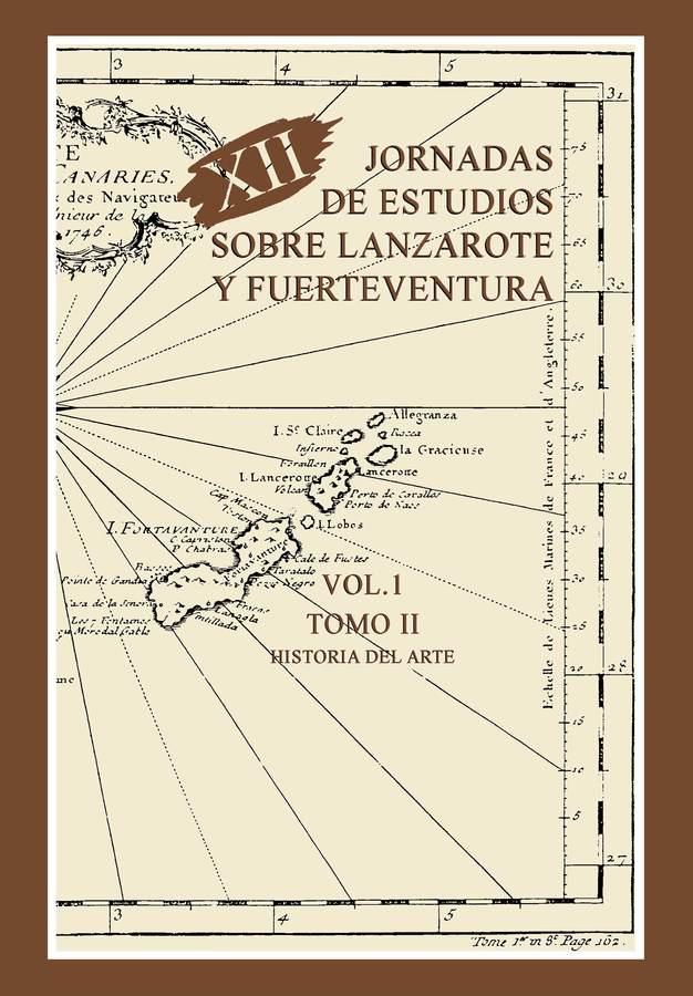 El centro histórico de Haría (Lanzarote-Canarias)