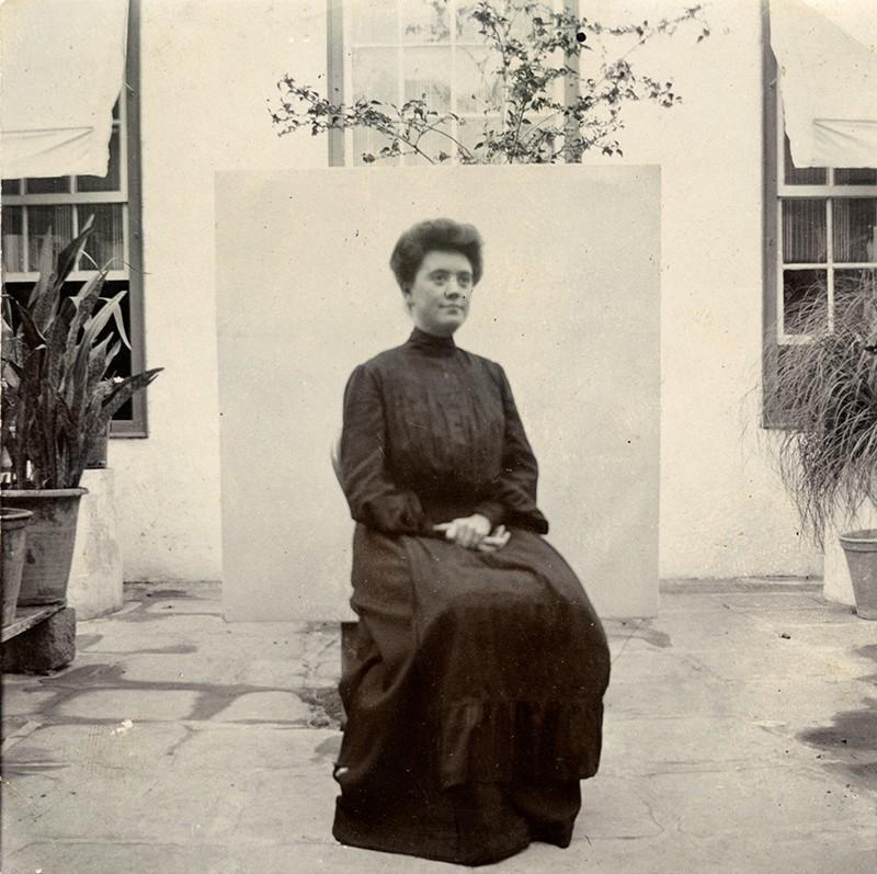 Rosina Cabrera Cabrera