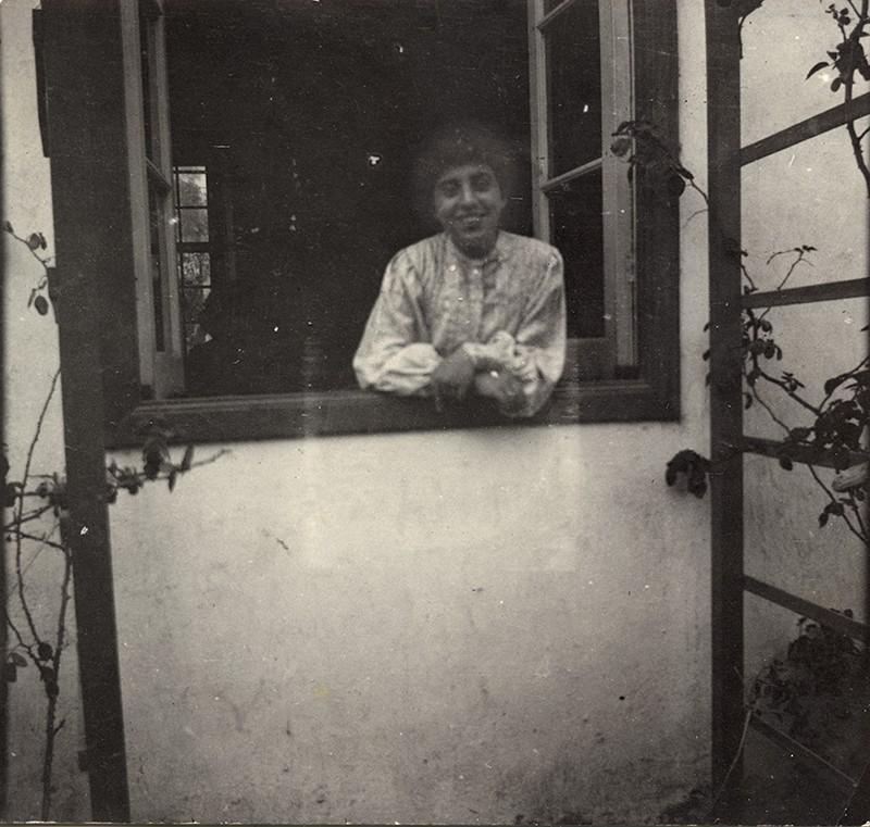 Leonor Cabrera Cabrera I