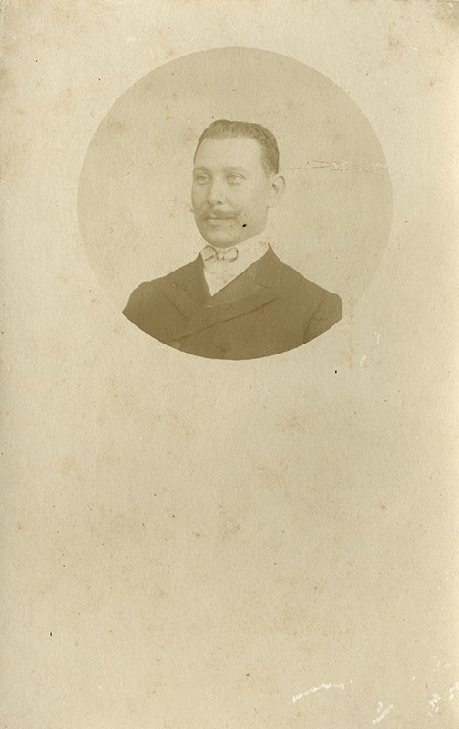 Francisco Matallana Chamorro VI