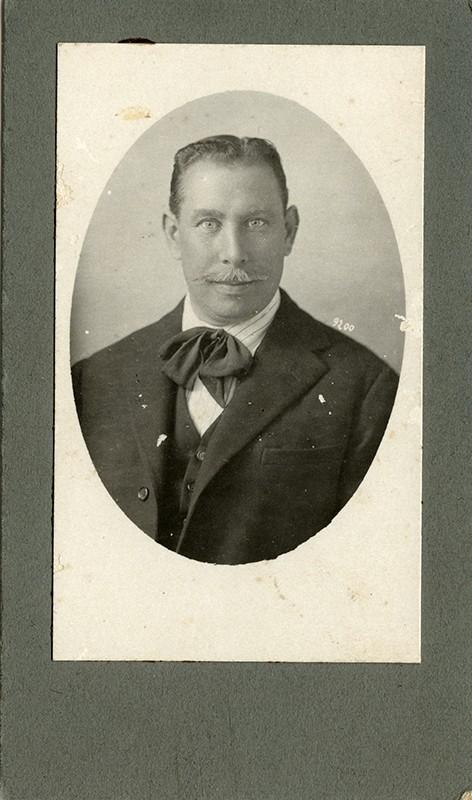 Francisco Matallana Chamorro VII