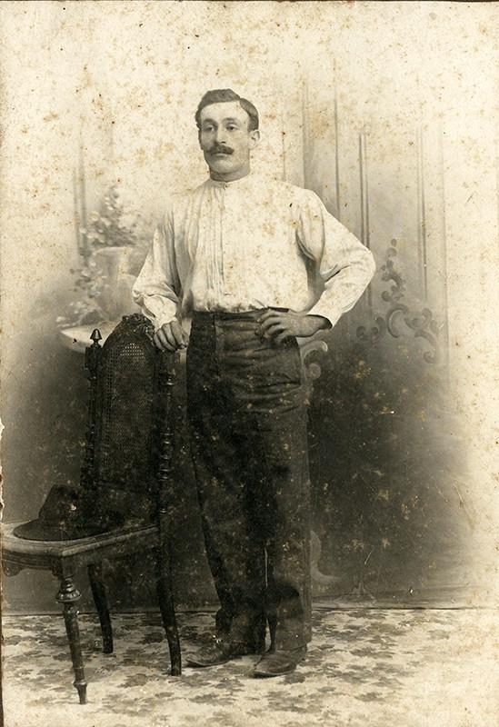 Juan Arrocha