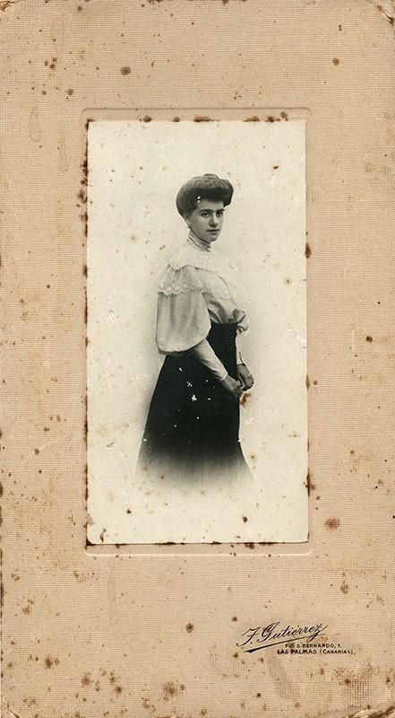 Manuela Cabrera Cabrera I