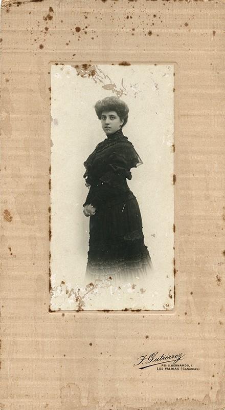Leonor Cabrera Cabrera II
