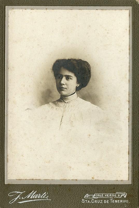 Manuela Cabrera Cabrera II