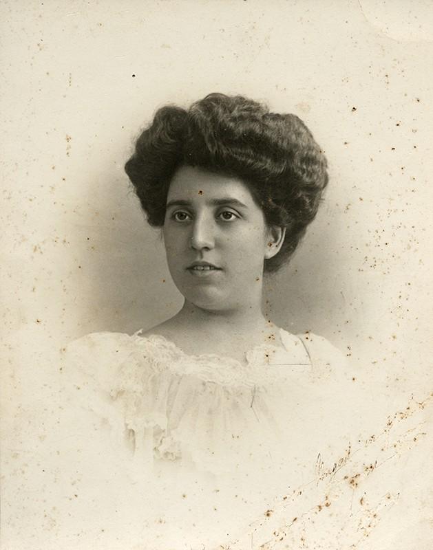 Leonor Cabrera Cabrera III