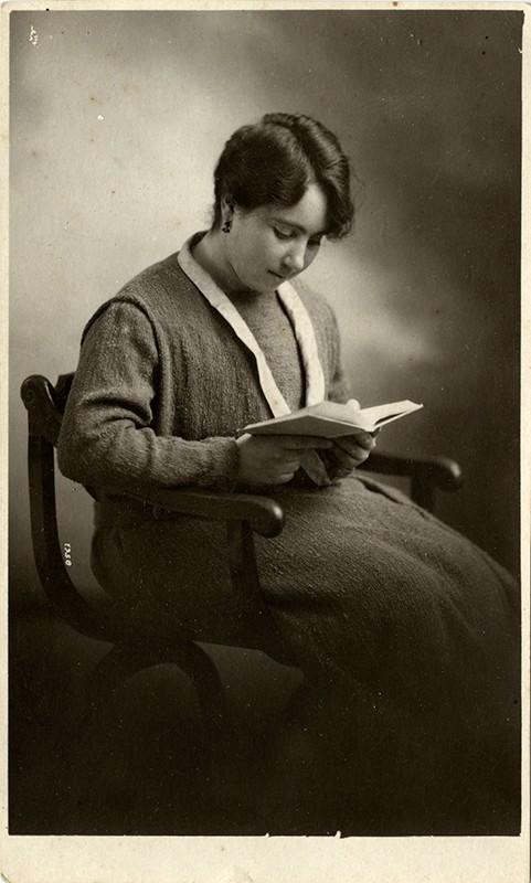 María Morales Topham I