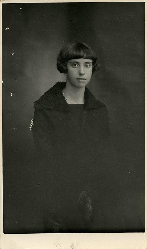 María Teresa Morales Topham I