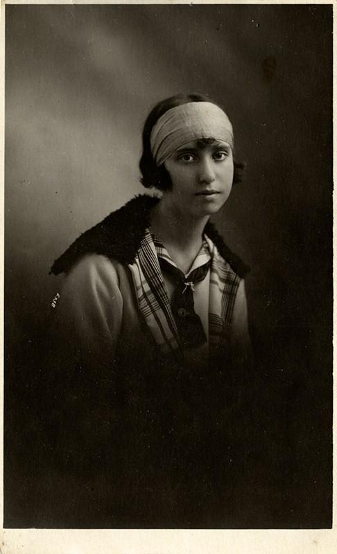 María Teresa Morales Topham II