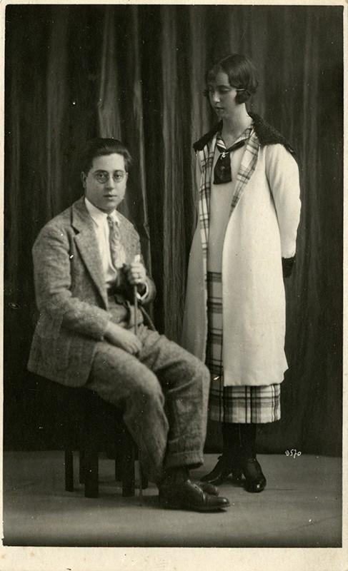 Hermanos Morales Topham