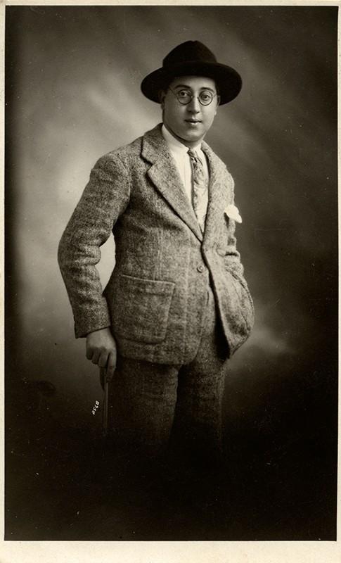 Alfredo Morales Topham I