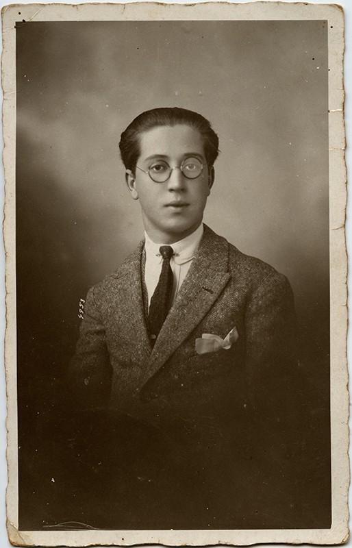 Alfredo Morales Topham II